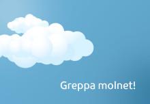 Greppa molnet och få mer it per krona