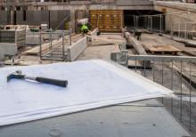 Locum tillsammans med byggbranschen tar ett gemensamt krafttag mot svart arbetskraft