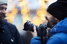 Journalistutbildning vid Mittuniversitetet leder till jobb