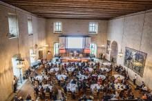 Region Uppsala medverkar i toppmöte om framtidens cancervård