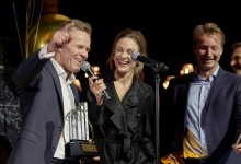 Zalaris CEO Hans-Petter Mellerud Wins 'EY Entrepreneur Of The Year 2017' award