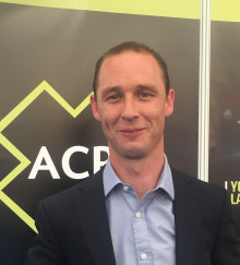 ACR Electronics: ACR Electronics Announces New EMEA Sales Manager
