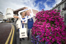 Two of our high streets in running for national award