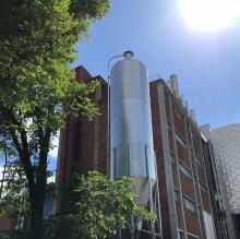 Pressinbjudan: Nyinvigning av ombyggnad på Kraftcentralen - navet i Chalmers energiförsörjning