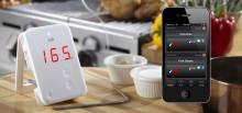 En het gadget under julgranen: iGrill trådlös grill- och matlagningstermometer för Android och iOS