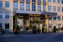 SAS flyghistoria lever kvar på hotell i Bromma