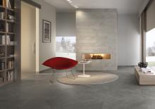 Villeroy & Boch Fliesen, nouveautés 2020 : ALTA - Une finition légèrement luisante et une décoration en relief artisanale - Un concept harmonieux de carreaux pour murs et sols qui possède la finesse du quartzite