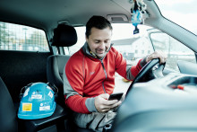 Mobile usage while driving takes an average of 24 lives a year in the UK