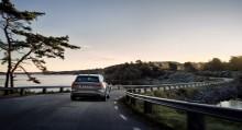 Volvo Car Sverige ökar andelen mildhybrider