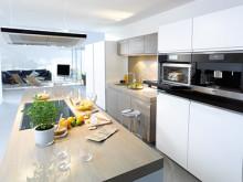 Kombinationsugnen – perfekt för det lilla köket!
