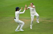 Australia retain Women's Ashes after Test draw in Taunton