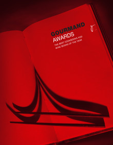 Gourmand Awards General Presentation - November 2019