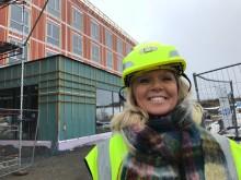 Marit Bjørnland skal lede Scandic Brennemoen
