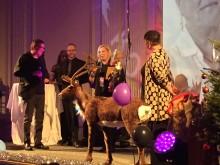 Per-Eriks pris 2016 går till filmproducenten Anna Björk