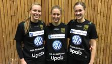 Umeå IK presenterar ytterligare fyra spelare 2017