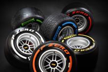 Pirelli testar ett nytt sortiment av F1-däcket P Zero vid Kanadas GP