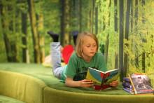 Stor satsning på ungas läsning under Sigtuna Litteraturfestival