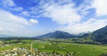 Weltcup im Gasballonfahren erstmals in der Region Fribourg