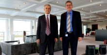 Grundfos förvärvar teknikledare inom vattendesinficering
