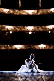 Raymonda - en kärleksfull hyllning till den klassiska baletten