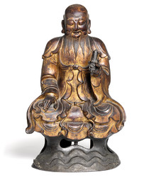 ​Oriental Art at Auction in Copenhagen
