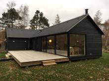 Så kan der nørdes tal om sommerhuse i Danmark