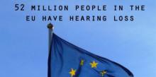 Internationella hörseldagen 3 mars: Gör en god investering - förebygg och behandla hörselnedsättning