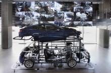 Kunst og bil smelter sammen