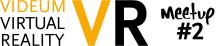 Videum VR Meetup #2 om interaktiva byggritningar, integration via VR och liveprogrammering med Unity
