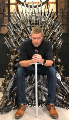 Telenor lanserar HBO Nordic – ger ännu mer streamat innehåll för kunderna