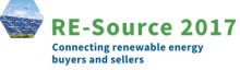 RE-Source 2017 Conference