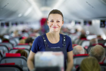 ​Norwegian reports 16 per cent passenger growth in October