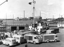 60 vuotta Coca-Colan rantautumisesta Suomeen