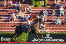 Polo & klockor: Jaeger-LeCoultre Stockholm Polo Cup!