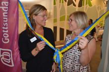 Ny vårdcentral och folktandvård i Gottsunda invigdes