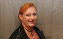 Linda Maria Vonstad ny ordförande i Djurskyddet Sverige