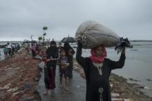 Bangladesh: Hälsokatastrof runt hörnet i överbefolkat flyktingläger