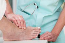 GEHWOL Diabetes-Report 2018 Teil 2 (Disease Management Diabetischer Fuß): Öfter kontrollieren, besser vorbeugen