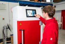 VisiConsult automatisiert Werkstoffprüfung mittels Röntgentechnologie
