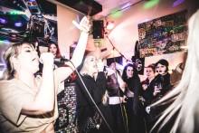LNKAY & Musikgäris : Kampen för en jämställd musikbransch