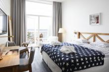 Hotel J topp 10 i Sverige