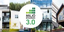 Miljöbyggnad 3.0 släpps den 10 maj