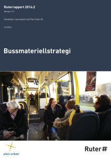 Bussmateriellstrategi