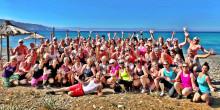 Träningsresor slår rekord för Bonnier Magazines & Brands