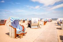 Tre tips til sommerferie i Tyskland