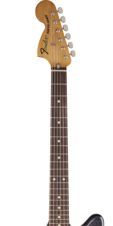 FENDER® INTRODUCES NEW ADDITIONS TO PAWN SHOP SERIES