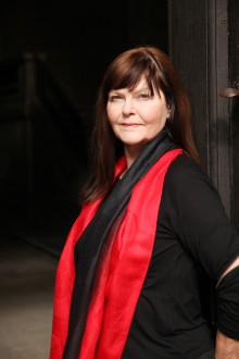 De viktiga väninnorna - temat i Eva Swedenmarks nya roman