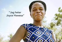 Ny rapport: Bara varannan afrikansk person namnges på bild i svensk media