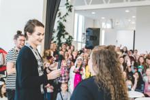 Youtube-stjärnor till Helsingborg i helgen