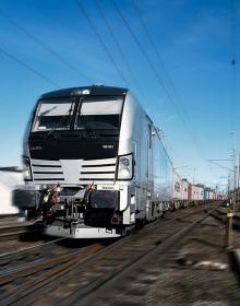 Ny tågpendel från APM Terminals till Karlshamn